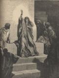 DEBORAH by Gustave Dore